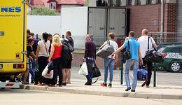 250 tys. Ukraińców chce wyjechać z Polski w tym roku. Większość mówi: to przez nieuczciwych pracodawców