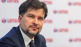 Prezes Lotosu Mateusz Bonc odwołany. Jego następcą został Jarosław Wittstock