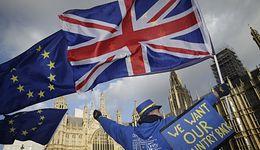 Brexit. Rozmowy miedzy Londynem a Brukselą przerwane