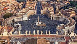 Afera w Watykanie. Śledczy przeszukali biuro urzędnika