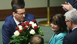 Obietnice Mateusza Morawieckiego. Sprawdziliśmy, jak premier realizował deklaracje z expose