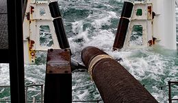 Nord Stream 2 pod okiem UE. Wchodzą w życie przepisy dotyczące gazociągu