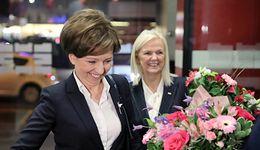 Minister pracy miała łamać kodeks pracy. PIP prześwietliła umowy z jej szkoły