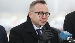 Artur Soboń trafił do resortu Sasina. Potwierdziły się informacje money.pl