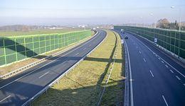 Ekspresowe inwestycje drogowej dyrekcji. Łopaty w ruch na S14 wokół Łodzi i S11 niedaleko Kępna