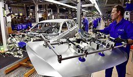 Produkcja przemysłowa mocno w górę. Wynik zaskoczył ekonomistów