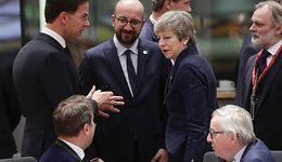 """Nieoficjalnie: Bruksela da Londynowi czas do 22 maja. Dorzuci też nowy """"mechanizm"""""""
