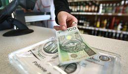 Polacy kochają gotówkę. 215 mld zł w obiegu