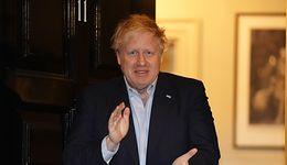 Boris Johnson na intensywnej terapii. Jego stan się pogorszył