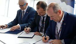 Polski samolot to już nie tylko marzenie. Agencja Rozwoju Przemysłu stworzy spółkę odpowiedzialną za budowę samolotów