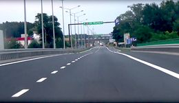 """Budowa autostrad w Polsce. Pięć ofert na przebudowę """"drogi hańby"""""""