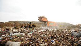 Wysypiska śmieci w Polsce się kurczą. Ale tylko te legalne. Wielkopolska śmieciowym liderem