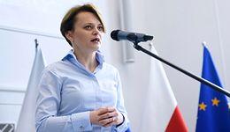 Koronawirus. Emilewicz mówi o szansie dla polskich przedsiębiorców