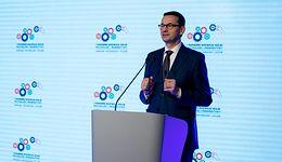 Grupa PKP zamieni się w holding. Inwestycje na kolei przekroczą 100 mld zł