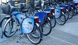 Polski Nextbike pod kontrolą niemieckiego. Rodzima spółka miała problemy finansowe