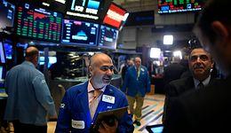 Kursy walut. Rynki wracaj? do regularnego handlu