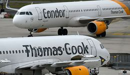 LOT przejmuje Condor Airlines. Teraz przewoźnika czeka kilka wyzwań