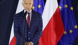 """Inflacja w Polsce. Prof. Marek Belka: """"Rośniemy szybciej niż nas na to stać"""""""