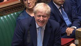 Prasa o propozycjach Borisa Johnsona w sprawie Brexitu