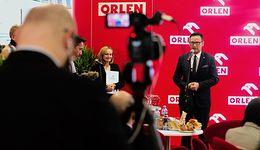 Orlen podsumował strategię współpracy z polskimi firmami. Produkcja wzrosła średnio o 9 proc.