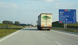 Repolonizacja znaków drogowych. Pojawią się na nich podwójne nazwy zagranicznych miast