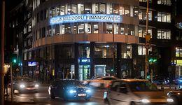 KNF ostrzega przed firmami oferującymi obligacje GetBack. 10 podmiotów na liście ostrzeżeń
