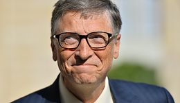 Bill Gates znów najbogatszy. Twórca Amazona spada na drugie miejsce