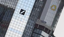 Deutsche Bank i Commerzbank mogą się połączyć. Szykuje się gigantyczna fuzja