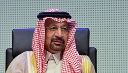 Atak na dwa saudyjskie tankowce. Zostały poważnie uszkodzone