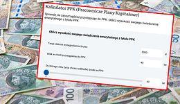 Pracownicze Plany Kapitałowe. Kalkulator money.pl podpowie, czy to się opłaca
