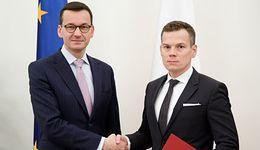 Jacek Jastrzębski dla money.pl: KNF musi działać transparentnie. Żaden z pracowników nie może liczyć na taryfę ulgową