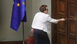 Będzie rekonstrukcja rządu. Ministrowie lecą do Brukseli