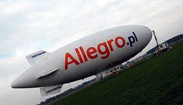 Allegro przejmuje kolejną spółkę. UOKiK zgodził się na nabycie udziałów w eBilet