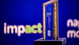 Po raz pierwszy w historii przyznajemy Nagrodę money.pl