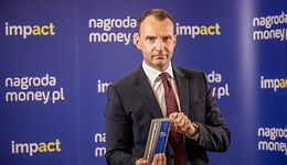 Polski minerał z Gór Świętokrzyskich! Tak wygląda statuetka Nagrody money.pl