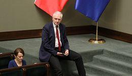 Jarosław Gowin opuszcza rząd. Rozłam przez termin wyborów