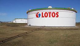 Lotos kupił ropę z Rosji. Surowiec przypłynie z Primorska