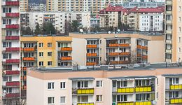 Wspólnota już od czterech mieszkań. Jest projekt ustawy