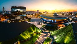 Katowice: smart city w sercu Metropolii