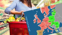 Polska równa cenami do Europy. Jest coraz drożej