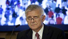 Wybory do Parlamentu Europejskiego 2019. Marek Belka pojedzie do Brukseli. Pokonał Witolda Waszczykowskiego