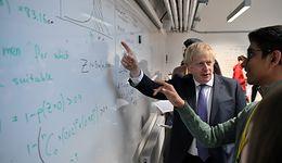 System punktowy dla imigrantów w Wielkiej Brytanii. Najlepszy specjalista nie dostanie wizy, jeśli nie zna angielskiego