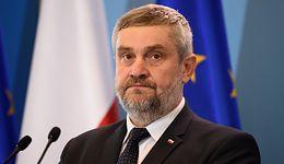 Ziemniaki znakowane flagą państwa. Minister Ardanowski podpisał rozporządzenie