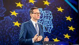 Dziesiątki miliardów euro czekają. Premier Morawiecki stawia na walkę z wyłudzaczami podatków