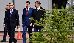 Gazoport w Świnoujściu. Umowa na dofinansowanie rozbudowy gazoportu podpisana