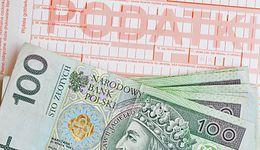 PIT. Obniżka podatku dochodowego. W pełni wejdzie w życie dopiero w przyszłym roku