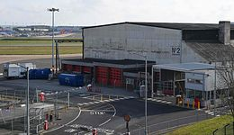 Wielka Brytania. Zamienią lotnisko w kostnicę