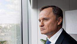 Czarnecki pozwie Polskę. Bankier żąda miliarda euro