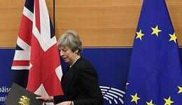 Brexit wchodzi w decydującą fazę. Kurs funta rośnie najmocniej od 2016 roku