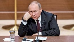 Rosja nie stworzy petro kartelu. Mogłyby się posypać sankcje